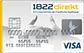 Logo 1822direkt