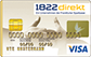 1822direkt Gold Card