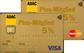 ADACKreditKarte Gold Doppel - Kartenmotiv