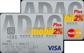 ADACmobilKarte Silber Doppel - Kartenmotiv