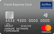 AirPlus Travel Expense Card Logo