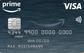 Amazon Prime VISA Kreditkarte