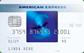 American ExpressBlue Card - Kartenmotiv