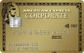 American ExpressCorporate Gold Card - Kartenmotiv