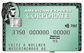 American Express Corporate Card - Kartenmotiv