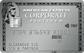 American ExpressCorporate Platinum Card - Kartenmotiv