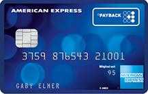 American Express Payback Card Logo