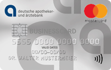 apoBusinessCard Classic Logo