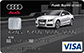 Audi Bank Visa Card pur