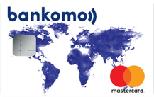 bankomo Mastercard Prepaid Logo