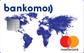 bankomoMastercard Prepaid - Kartenmotiv