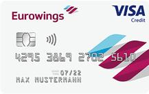 Barclaycard Eurowings Classic Logo