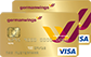 Barclaycard Germanwings Gold