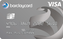 Barclaycard New Visa Logo