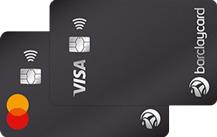 Logo BarclaycardPlatinum Double