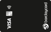 BarclaycardVisa - Kartenmotiv