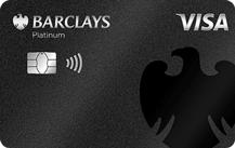 Barclays Platinum Double Logo