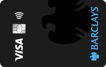 BarclaysVisa - Kartenmotiv