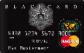Blackcard Prepaid MasterCard