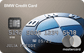 DKB Bank AG BMW Credit Card Premium - Kartenmotiv