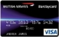 Barclaycard British Airways Premium
