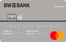 BW Bank CorporateWorld Premium Logo