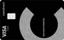 comdirect Girokonto Plus Logo