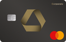 Commerzbank Corporate Card Premium Logo