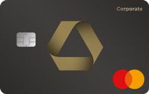 Commerzbank Corporate Card Premium Logo