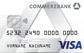 CommerzbankVisa Prepaid Kreditkarte - Kartenmotiv