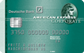 Deutsche Bank American Express Corporate Card - Kartenmotiv