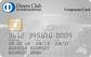 Diners ClubCorporate Card - Kartenmotiv