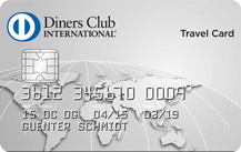 Diners Club TravelCard Logo