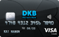 DKB Bank Visa Card - Kartenmotiv