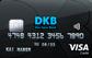 DKB BankVisa Card - Kartenmotiv