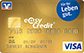easyCredit Card Gold
