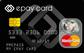 epay cardPrepaid Mastercard - Kartenmotiv