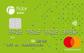 Fidor Debit MasterCard - Kartenmotiv