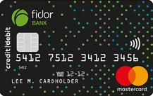 Fidor SmartCard Logo