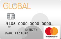 Global MasterCard Premium Logo