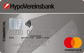 HypoVereinsbankCorporate Card - Kartenmotiv