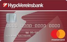 HVB Prepaid UniCreditCard Logo