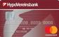 HypoVereinsbankPrepaid UniCreditCard - Kartenmotiv