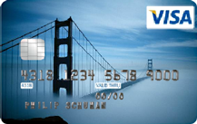 ICS Visa Foto Card Logo