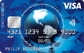 ICS Visa World Card - Kartenmotiv