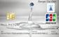 PayCenterJCB CardDuo - Kartenmotiv