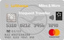 Lufthansa Frequent Traveller Credit Card (World Business) Logo