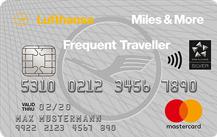 Lufthansa Frequent Traveller Credit Card (World Plus) Logo