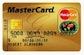 GoldMaster Gold MasterCard