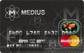 MEDIUS Prepaid Mastercard